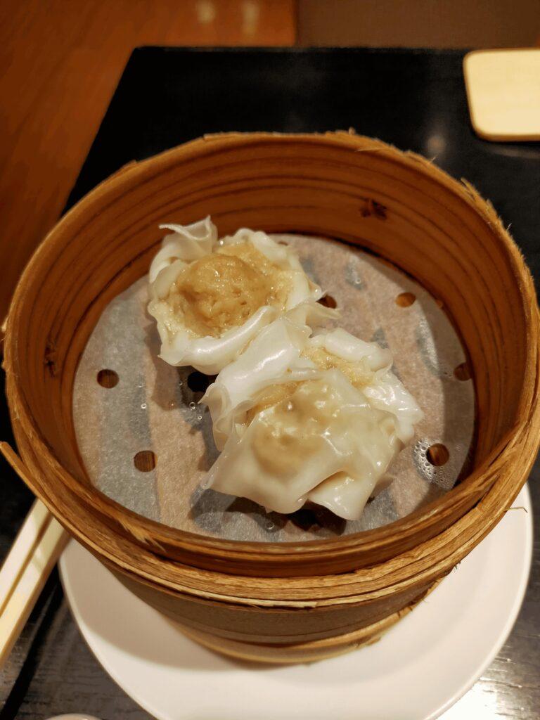 香港蒸龍-シュウマイ