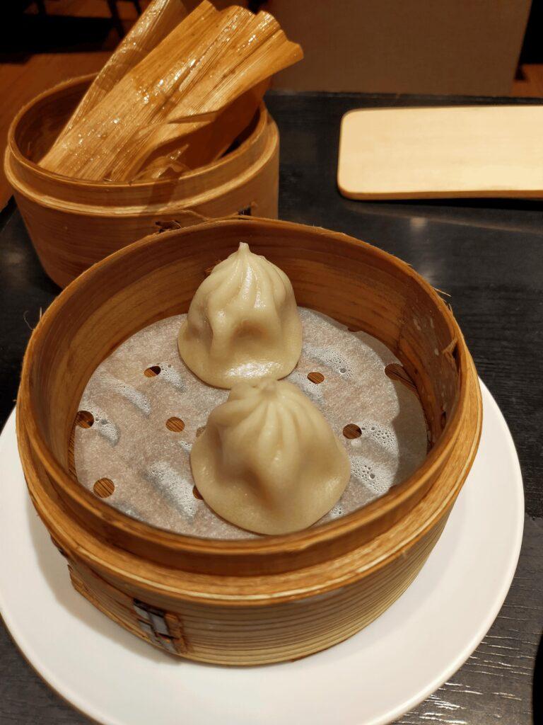 香港蒸龍-小籠包1
