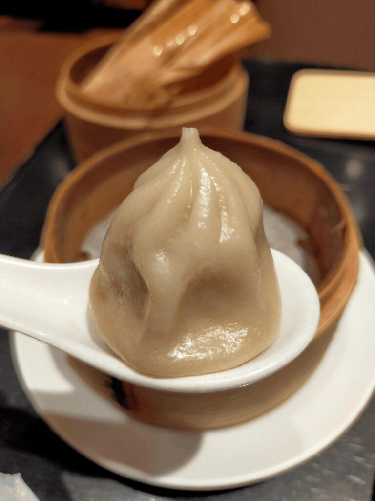 香港蒸龍-小籠包2
